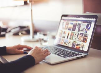 jak szukac pracy w social mediach