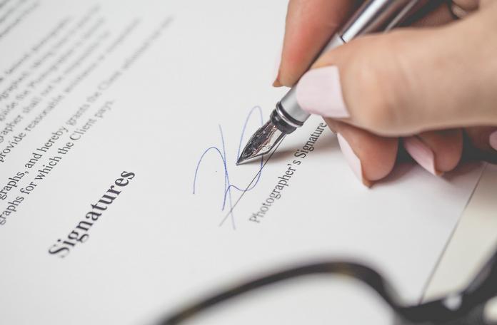 umowa o prace z zagraniczna firma