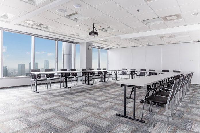 Sale szkoleniowe i konferencyjne na wynajem