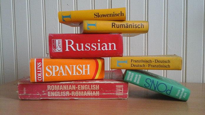Filologia języka obcego