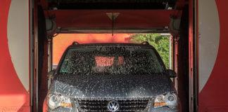Myjnia samochodowa franczyza, czyli twój pomysł na biznes