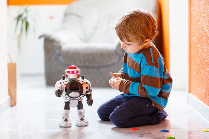 Roboty edukacyjne dla szkół