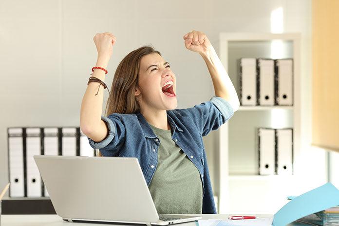 Porady, które pomogą ci w znalezieniu pierwszej pracy!