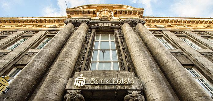 Rozwój systemu bankowego w Polsce