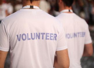 Różne rodzaje wolontariatu
