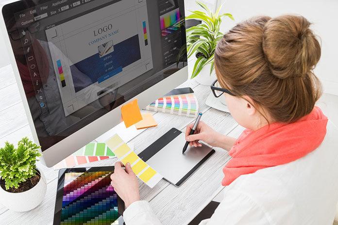 Wybieramy najlepszy monitor dla grafika. Jaki warto kupić?