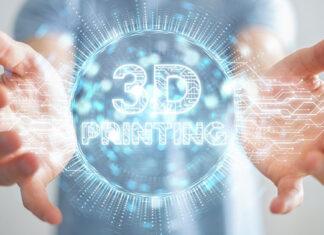 Druk 3D: przełomowa technologia