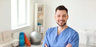fizjoterapeuta - czy warto nim zostać?