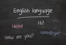Nauka dwóch języków obcyc