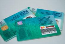Kolekcjonerskie hologramy na legitymacje