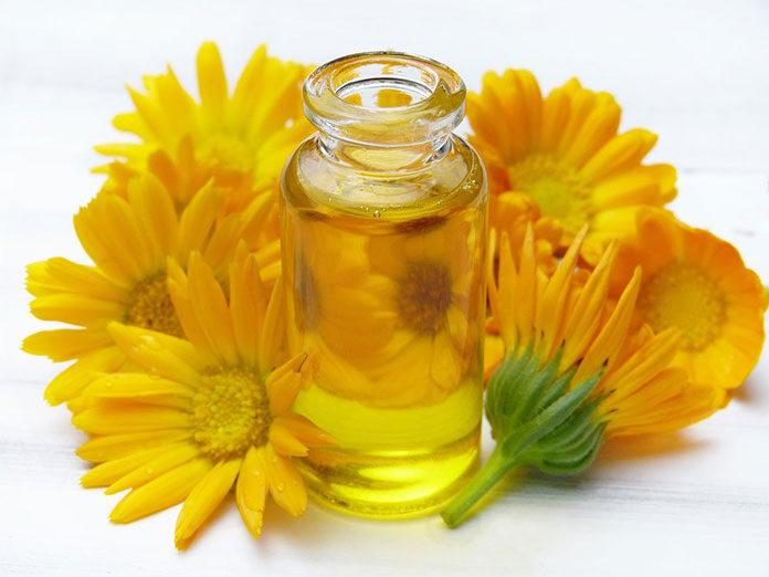 Olej konopny najlepszym środkiem na łuszczycę