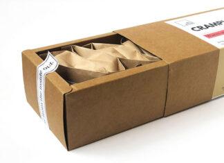 Wypełniacze do pudełek