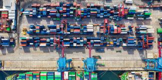 sprowadzanie towarów z Chin