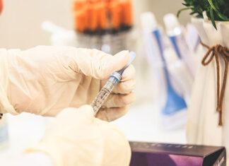 Wyposażenie gabinetu medycyny estetycznej
