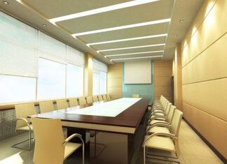 Krzesła biurowe dla wymagających